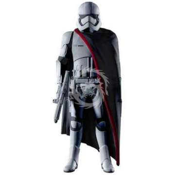 Figurka Captain Phasma - 16,50 cm Bandai STAR WARS