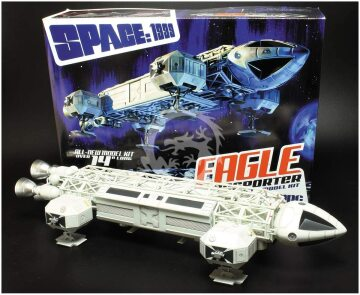 Eagle Transporter Space 1999  MPC 913 skala 1/72