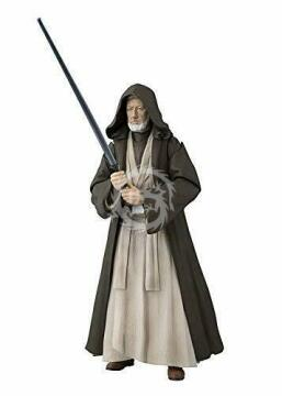 S.H.Figuarts Ben Kenobi (A NEW HOPE) Bandai 15cm Star Wars