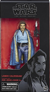 Black Series 39 - 15cm Lando Calrissian hasbro Star Wars
