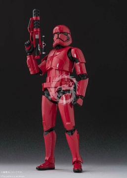 S.H.Figuarts Sith Trooper (The Rise of Skywalker) Bandai