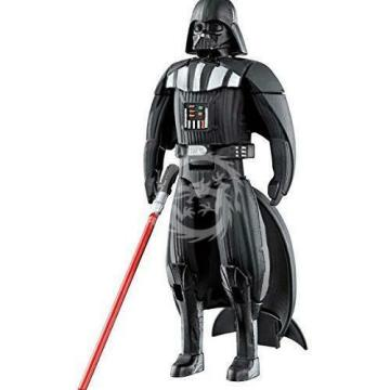 DARTH VADER - Bandai - EGG FORCE STAR WARS